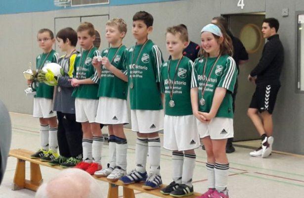 F-Jugend-Strudden-Cup